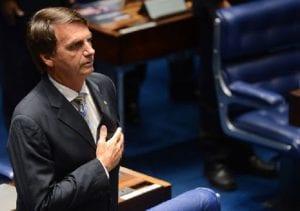 O Presidente – Jair Messias Bolsonaro, Na Câmara Dos Deputados, Fez De 27 A 28 Anos De Mandato Como Deputado Federal?
