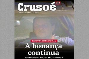 OS NEGÓCIOS DE LULINHA: NÃO TEM CRISE PARA O 'FENÔMEMO'
