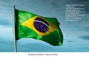 Brasil, aprisionado das mentiras. Não troque sua Bandeira.