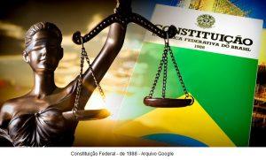 1-Apoiameneto da constitucional ao idoso – no ordenamento jurídico brasileiro!