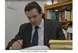 APÓS FAZER O CURSO DE CIDADANIA, EX-VEREADOR DE FRANCO DA ROCHA COLOCA EM PRÁTICA O QUE APRENDEU