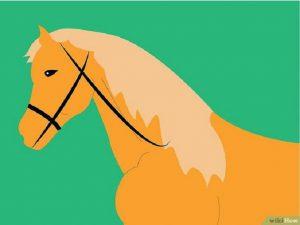 Ilustrações cristãs: O demônio e o cavalo