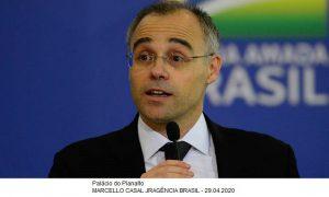 Bolsonaro se diz otimista com aprovação de Mendonça ao STF