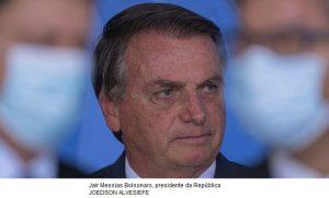 Bolsonaro entra com ação contra o Congresso por ICMS único