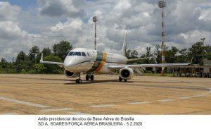 ONU: Bolsonaro e ministros decolam para os EUA