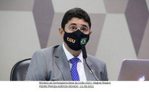 Depois de bate-boca, presidente da CPI inclui Rosário como investigado