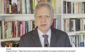 Augusto Nunes: atos de 7 de Setembro atestam que Bolsonaro é forte candidato à reeleição