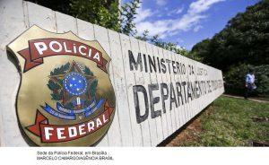 PF prende líder de esquema de tráfico envolvendo aviões da FAB