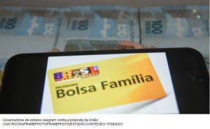 Bolsa Família: governo quer cortar 100 mil beneficiários no Nordeste