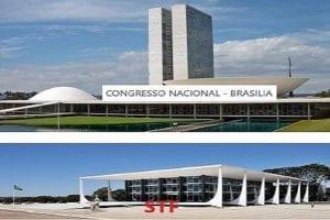 O Congresso Nacional e o STF