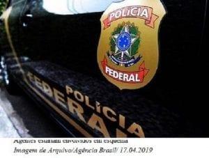 Agentes da PF são presos suspeitos de vazar dados de investigações