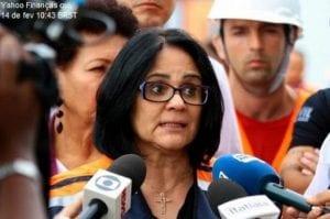 Damares quer cortar indenizações a perseguidos na ditadura militar: 'Regime acabou há 35 anos'