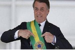O que as Forças Ocultas querem fazer com o Governo Bolsonaro e, ao Brasil