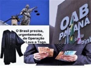 """""""Leis brasileiras são boas, mas não são aplicadas como devem"""""""