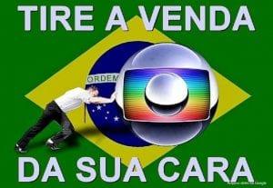 A Rede Globo de televisão deixou a ética jornalística – parte para o ativismo político