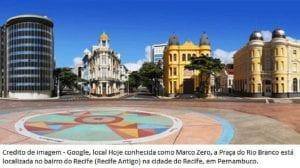 Recife é a melhor cidade do Nordeste para fazer negócios, aponta pesquisa